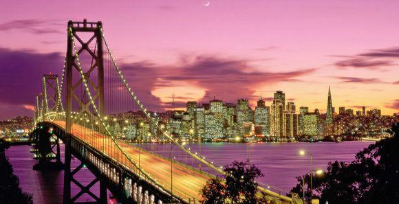Incontri agenzie San Francisco